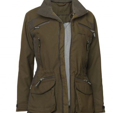 Rough GTX Coat – Gore-Tex